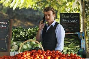 The Mentalist Preview   Patrick Jane Gets Kidnapped