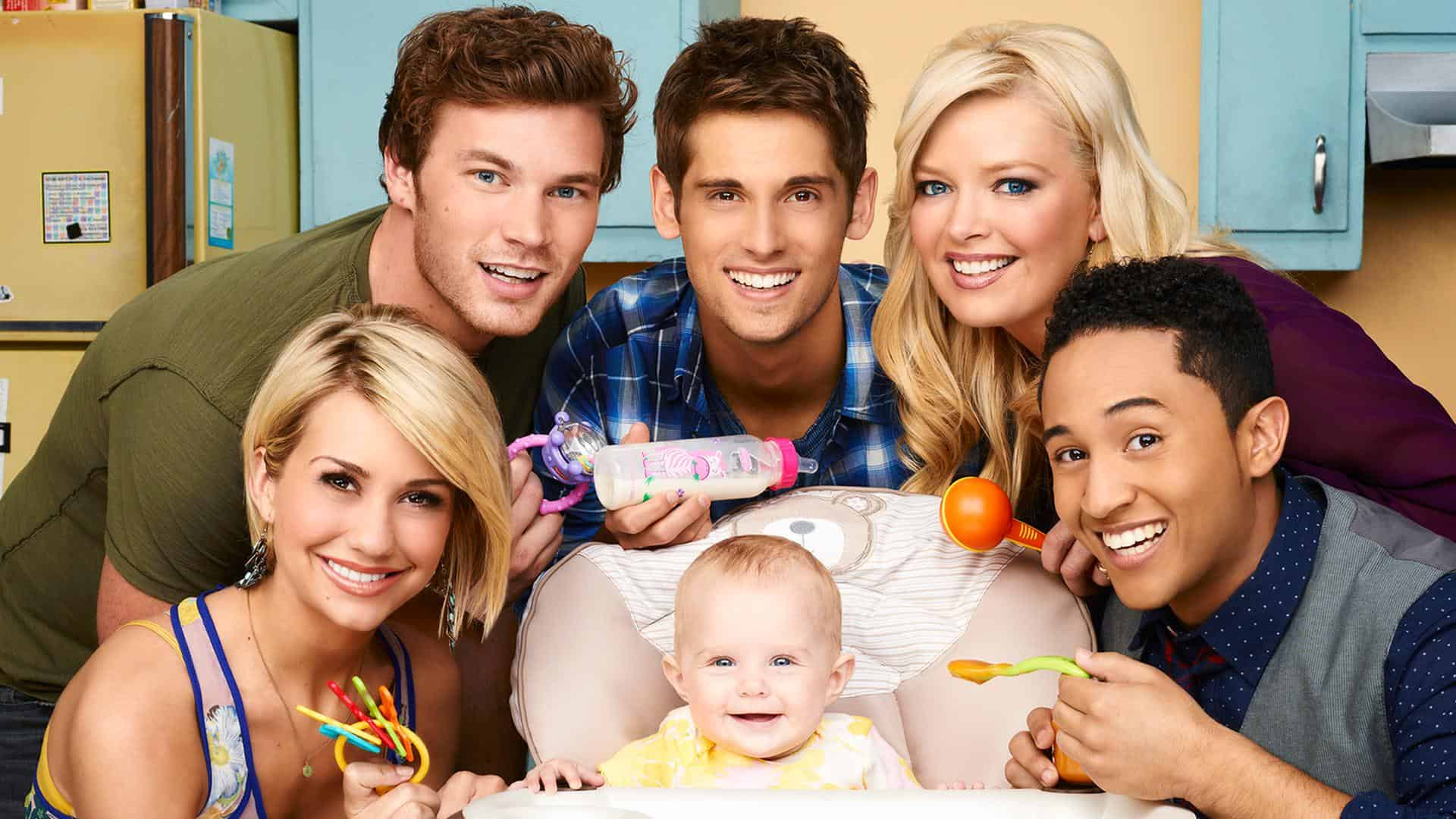 Image result for Baby Daddy