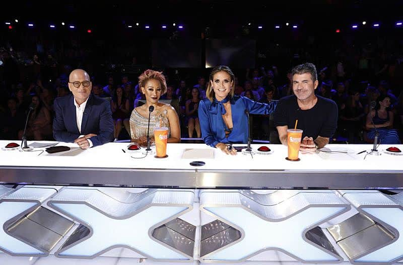 America Got Talent 2017 Final Result