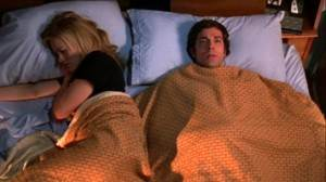 chuck-in-bed
