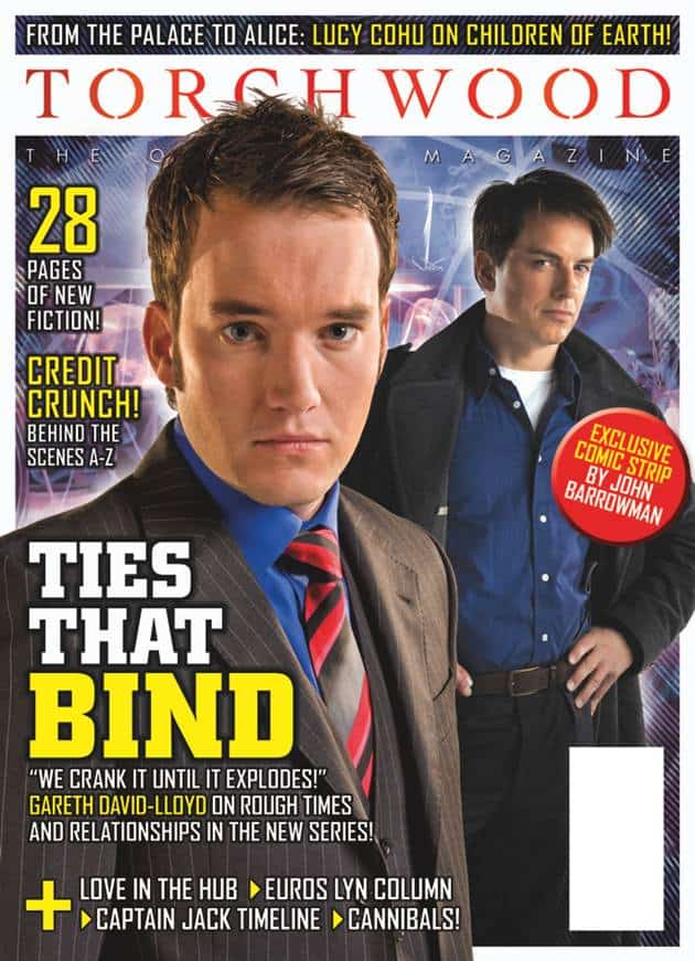 torchwood-magazine-14-front-cover