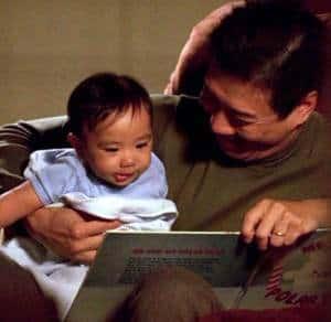 dad-baby