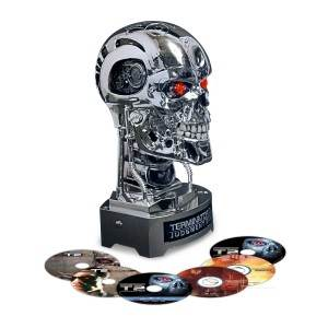 t2 terminator endo set skynet edition collectors pack