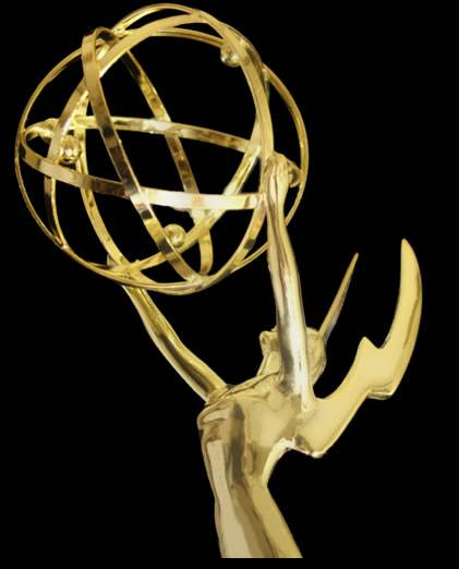 The Emmy Statue