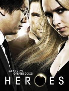 heroes - redemption