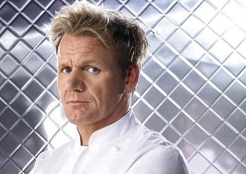 HellS Kitchen Gordon Ramsay