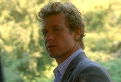 The Mentalist Red Scare Patrick Jane Simon Baker screencaps images pictures photos