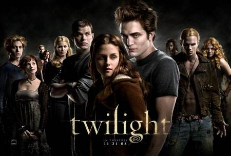 Twilight Versus The Vampire Diaries With A Little Bit Of Buffy On