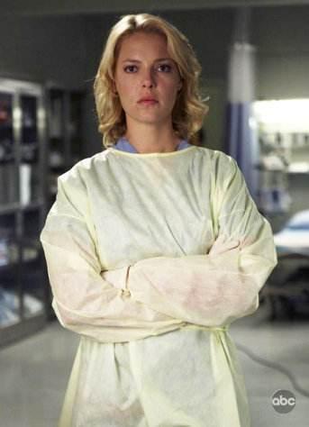 实习医生格蕾 Grey's anatomy 第六季第九集插曲