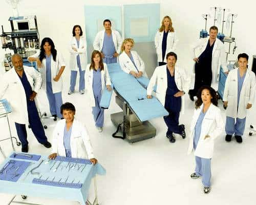 ABC to Create Grey\'s Anatomy Webisodes