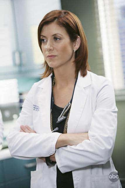 "Photos - Grey's Anatomy 6.11 ""Blink"""