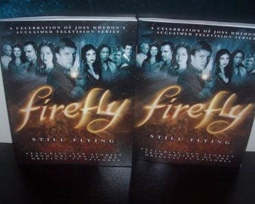 Five Lost Episodes of Firefly That Sadly Never Aired