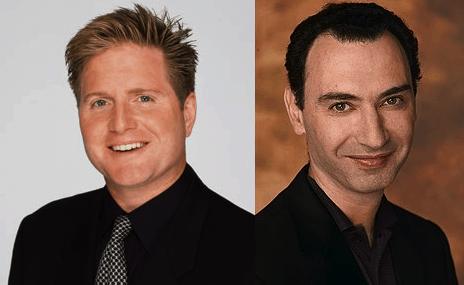 Paul Lee Replaces Stephen McPherson as ABC Head
