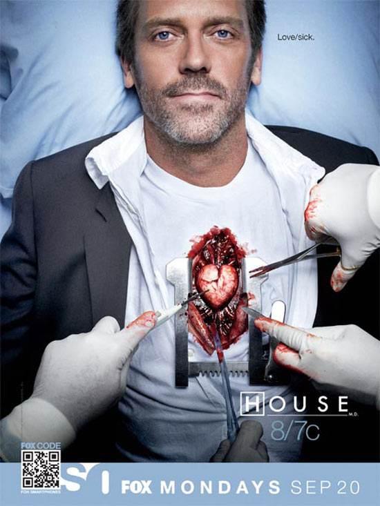 House Sezon 7 lektor (Odc.5)