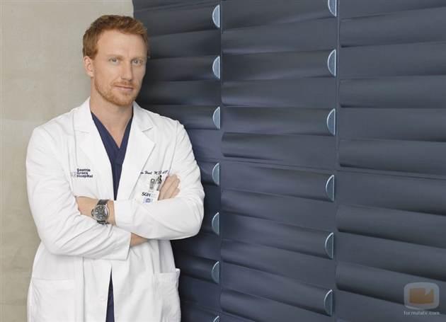 Grey\'s Anatomy: Kevin McKidd To Direct New Webisodes, Jessica ...