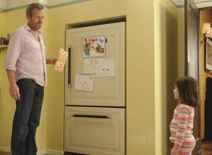 House 7.05 Unplanned Parenthood Review