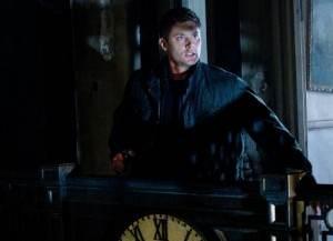 Sneak Peeks   Supernatural 6.05