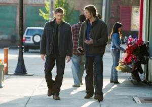Sneak Peek #3   Supernatural 6.09