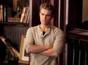Photos   The Vampire Diaries 2.10 The Sacrifice