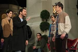 Wil Wheton Returns to The Big Bang Theory to Foil Plans (Nov. 11)