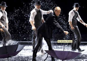 Glee   Full Performance of Umbrella/Singin in the Rain