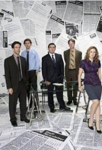 The Office 7.08 Viewing Party Review