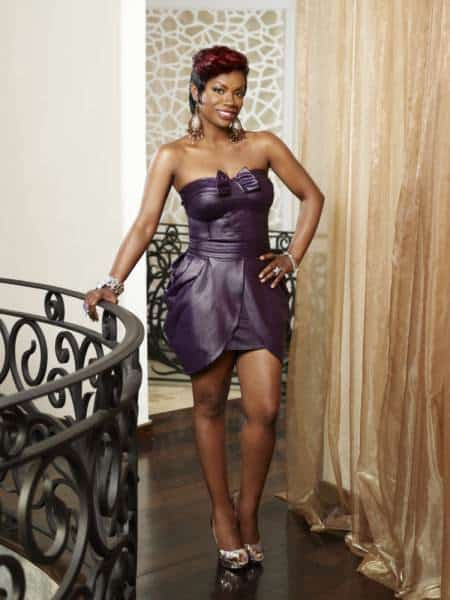 The Real Housewives Of Atlanta 3 05 Quot Hot Mama S Day Quot Review