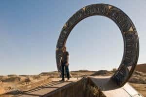 Stargate Universe 2.08 Malice Review