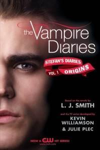 Vampire Diaries Review   Stefans Diaries #1: Origins