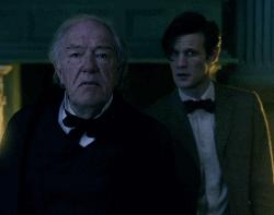 Dr Who Christmas Carol.Doctor Who A Christmas Carol Review