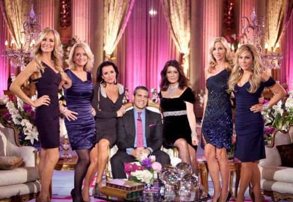 Watch Reunion Part 2 | The Real Housewives of Beverly Hills