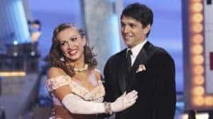 ABC Dancing with the Stars Season 12 Performance Show Week 1