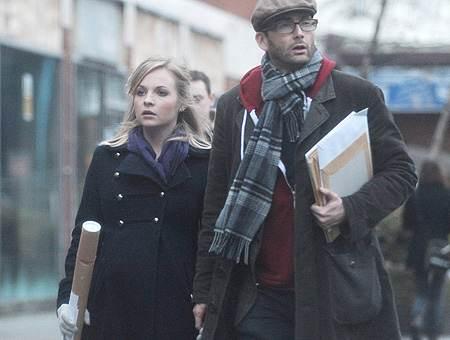 The Doctor Has A Daughter David Tennants Daughter Born