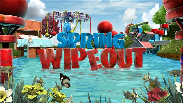 wipe out games