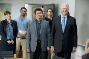 "Cougar Town 2x20 ""Free Fallin"" Sneak Peeks"