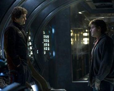 Stargate Universe Series Finale