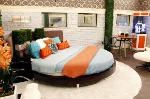Big Brother 13 HOH Room1