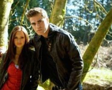 The Top 5 Moments from Vampire Diaries Season 7