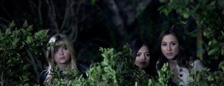 Pretty Little Liars Season 2 Episode 3