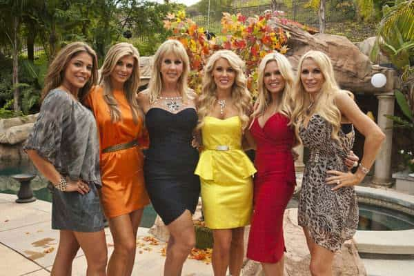 The Real Housewives of Orange County Reunion Recap: The