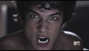 Teen Wolf Episode 3
