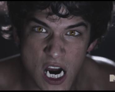 Teen Wolf Webisodes