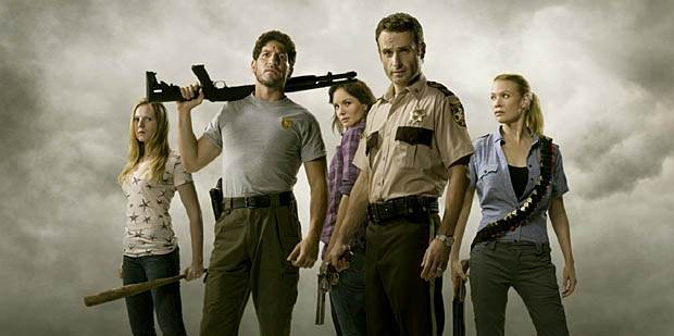 The Walking Dead Season 2 Is Casting Three New Characters