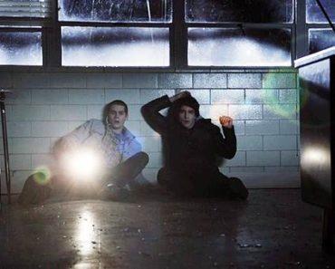 Teen Wolf - Night School