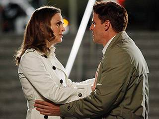 booth and bones relationship episodes of the office