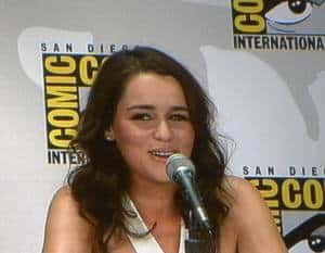 Game of Thrones Comic-Con