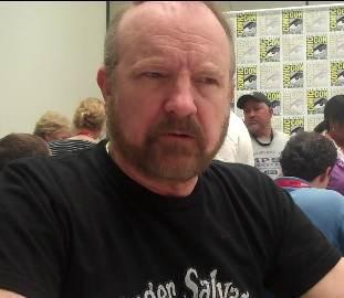 Supernatural Press Room at Comic-Con: Season 7 Spoilers