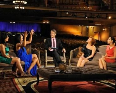 The Real Housewives of New Jersey Season Three Reunion - First Thoughts