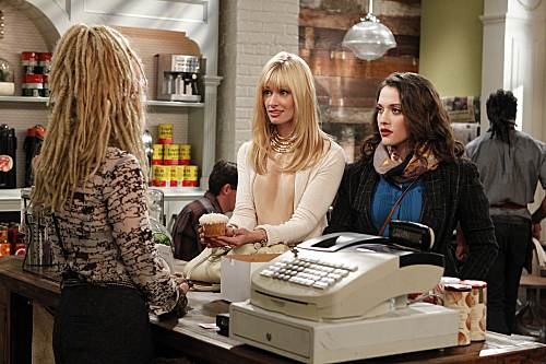 2 Broke Girls - And the Pretty Problem