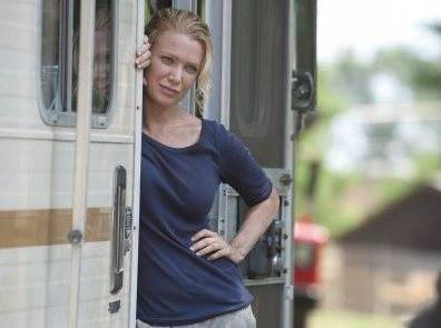 The Walking Dead Season 2 What Lies Ahead Comparison - Andrea